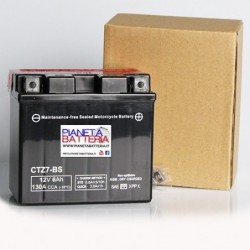 Pianeta Batteria CTZ7-BS