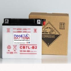 Pianeta Batteria CB7L-B2
