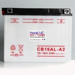 Pianeta Batteria CB16AL-A2