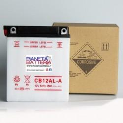 Pianeta Batteria CB12AL-A