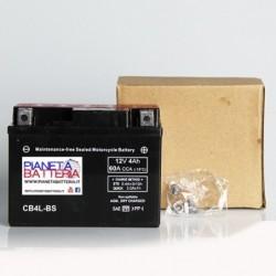 Pianeta Batteria CB4L-BS...