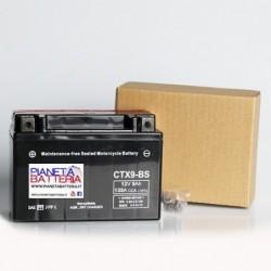 Pianeta Batteria CTX9-BS