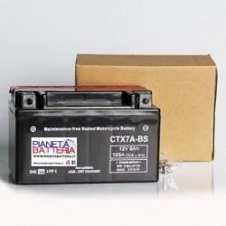 Pianeta Batteria CTX7A-BS
