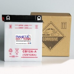 Pianeta Batteria CB12A-A