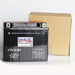 Pianeta Batteria CTX12-BS
