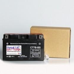 Pianeta Batteria CT7B-BS