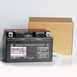 Pianeta Batteria CTZ10-BS