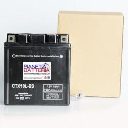 Pianeta Batteria CTX10L-BS...