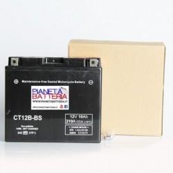 Pianeta Batteria CT12B-BS