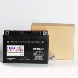 Pianeta Batteria CT9B-BS