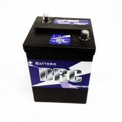 Batteria Auto Epoca - Brc...