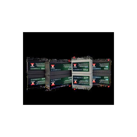CB LITIO 12-5 - LiFeP04/LFP batteries - per batterie al litio
